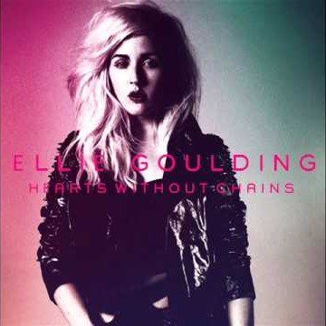 The UK starlet that is Ellie Goulding has launched her brand new single online. LISTEN to 'Hearts Without Chains' here…