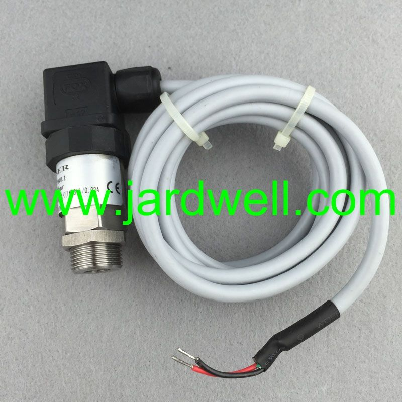 7 7040 1 Kaeser Pressure Sensor Info Sensor Pressure