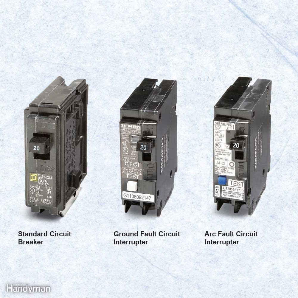 don t choose the wrong circuit breaker to help you understand which electrical  [ 1000 x 1000 Pixel ]