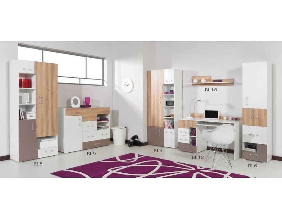 city a komplett kinderzimmer und kinderzimmer. Black Bedroom Furniture Sets. Home Design Ideas