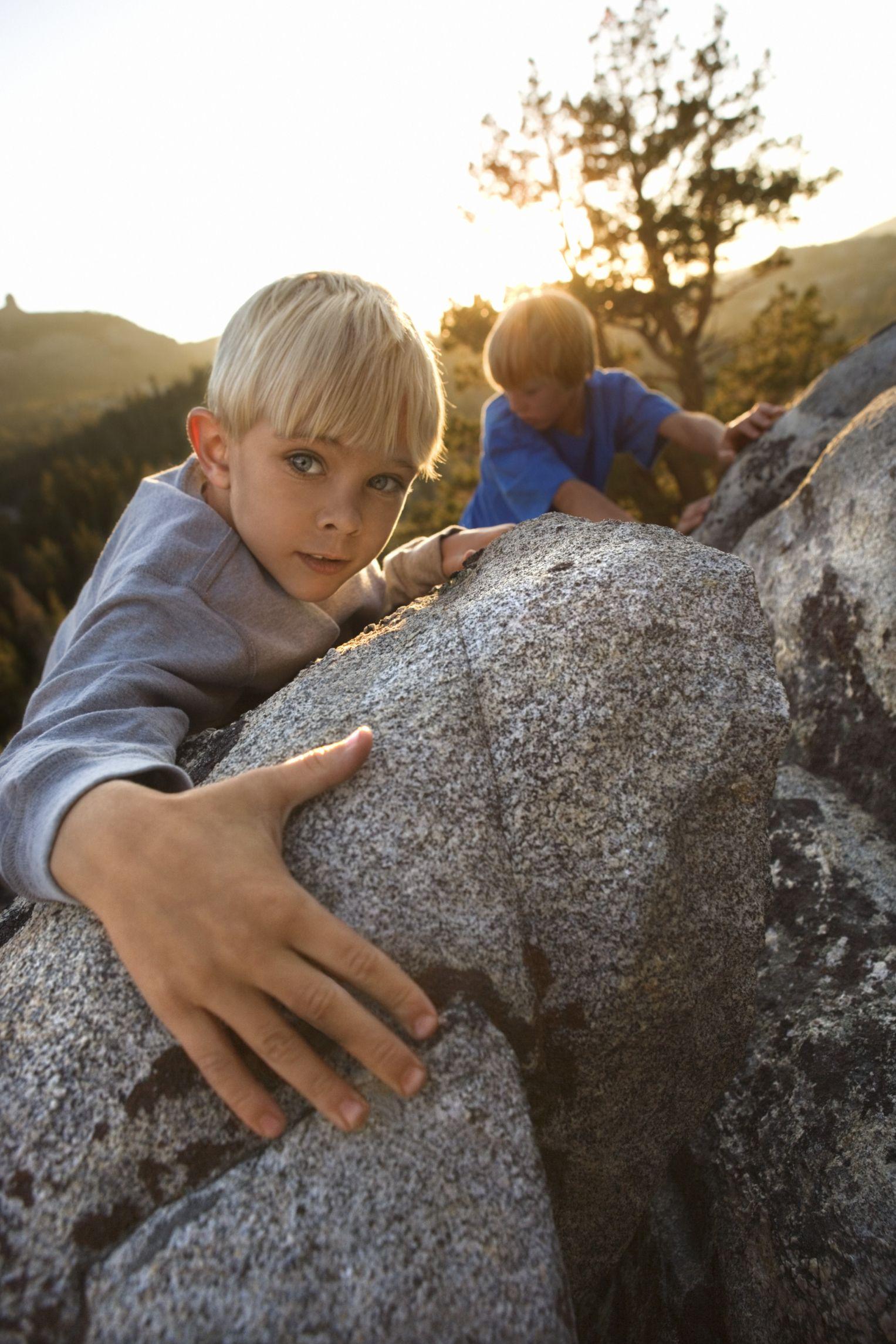 Cómo Hacer Rocas De Papel Maché Sobres De Papel Rocas Y