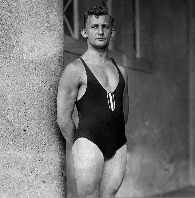 German Nude
