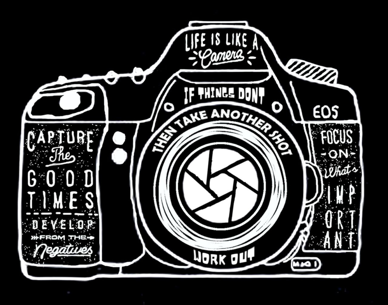 Design t shirt artwork - Custom Tees And T Shirts Men S T Shirt Camera Photography Artist