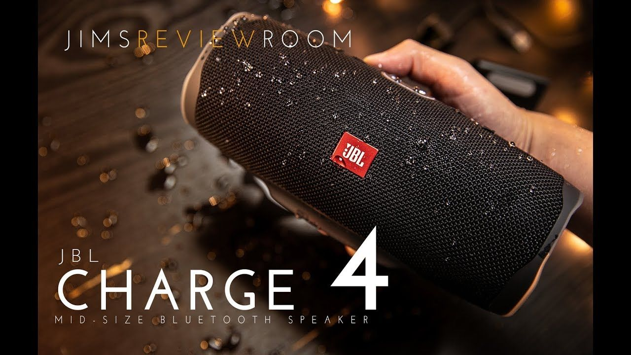 Jbl Charge 4 Review Vs Jbl Charge 3 Vs Sony Xb31 Jbl Jbl Charge Speaker