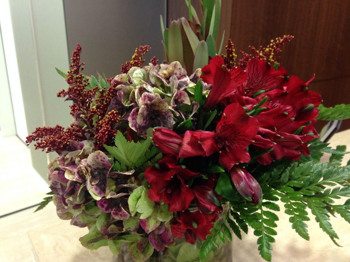 Corporate flowers by kingdom creator events in houstontx