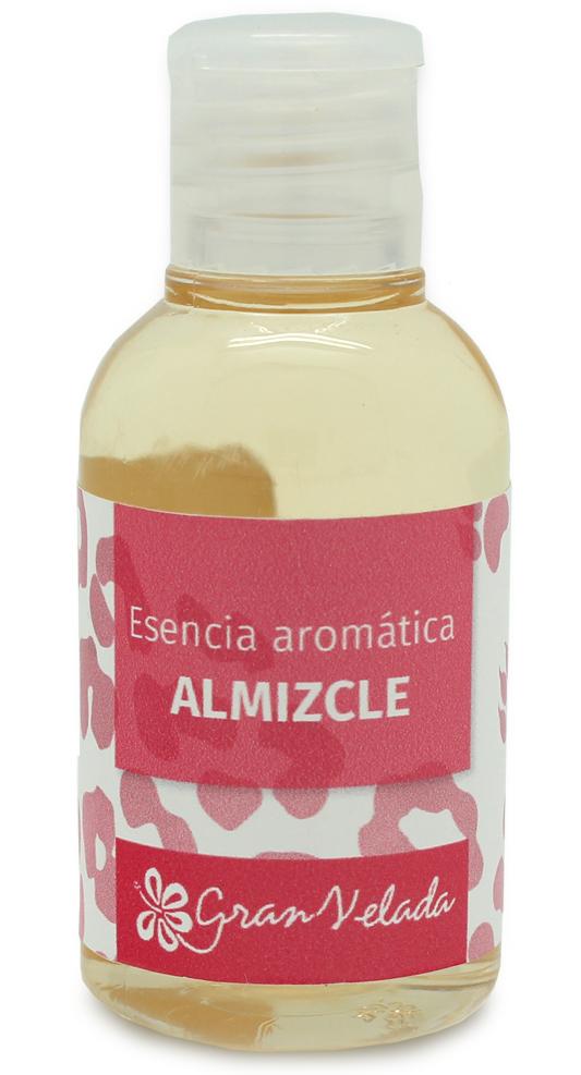 Esencia aromática de Almizcle ó Musk http//www.granvelada