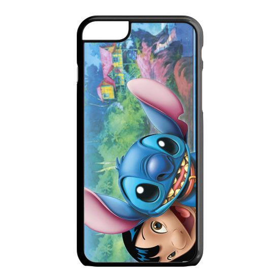 Disney Lilo And Stitch iPhone 6S Plus Case   Samsung galaxy s6 ...