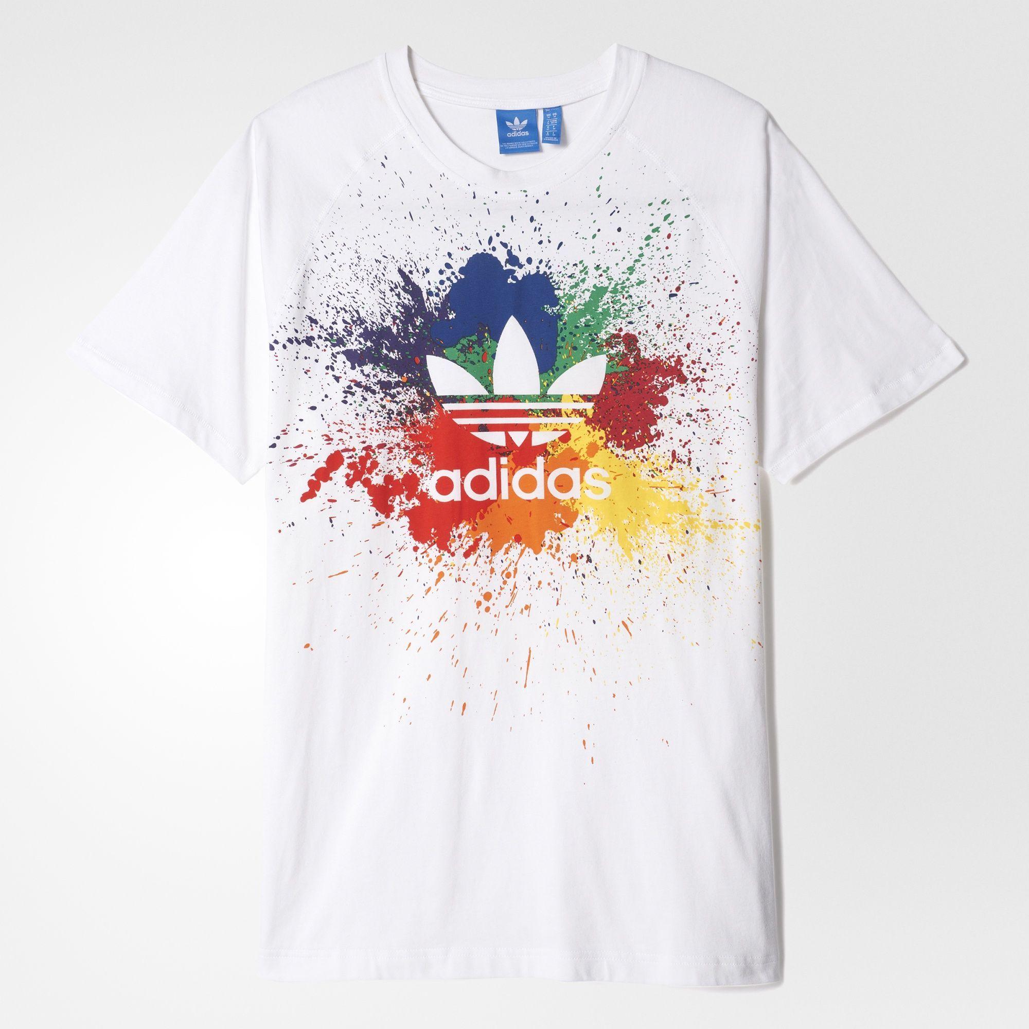 adidas - LGBT Tee Polo Hombre 6a601e206bf