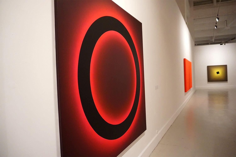 """José María Yturralde #Exposición """"Transfinito"""" #CACMálaga (Centro de Arte Contemporáneo) #Málaga #ArteContemporáneo #ContemporaryArt #Art #Arte #Arterecord 2016 https://twitter.com/arterecord"""