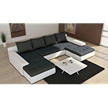 excellent redoutable canap en u convertible with canape quartz but. Black Bedroom Furniture Sets. Home Design Ideas