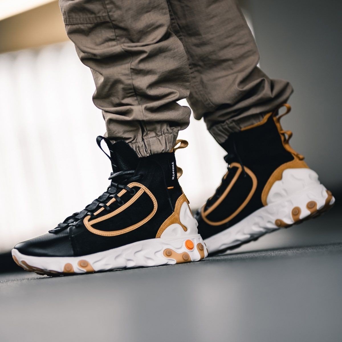 Nike React Langa « The 10th »