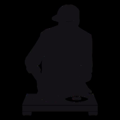 Dj Mixer Silhouette Ad Ad Affiliate Silhouette Mixer Dj Dj Music Silhouette Silhouette