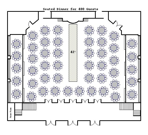 Ballroom Event Planning Printables Event Planning Spreadsheet