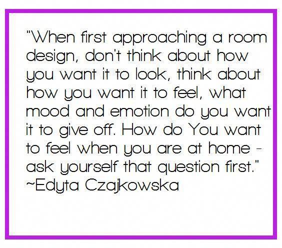 When starting an interior design project tips expert advice quotes edyta czajkowska bedroominteriordesign also rh pinterest