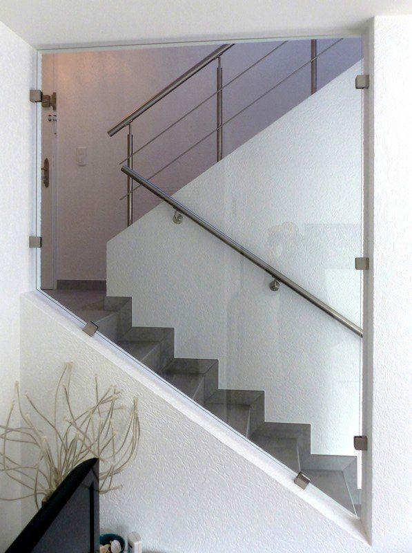 Habillage Escalier Béton Sur Mesure, Marches, Rampes D'Escaliers