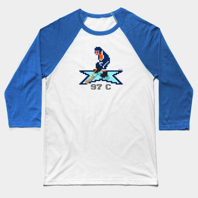 NHL 94 Shirt - EDM 97  338ce9e19