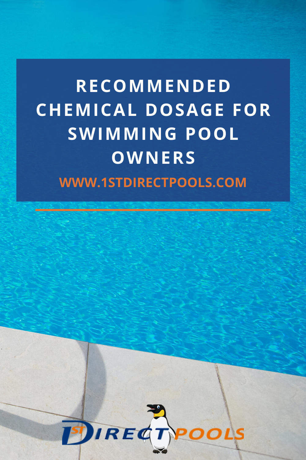 Recommended Chemical Dosage For Swimming Pool Owners In 2020 Swimming Pools Pool Owner Pool Maintenance