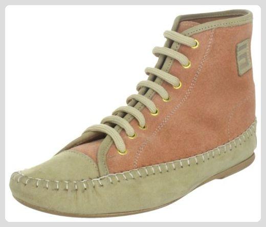 CINQUE Schuhes Bea 1071 112, Damen Sneaker, Orange (Orange (Orange (Orange 580), EU 41 d373fc