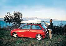Even small cars can be fitted with AutoHome roof top tents & Even small cars can be fitted with AutoHome roof top tents   NEXT ...