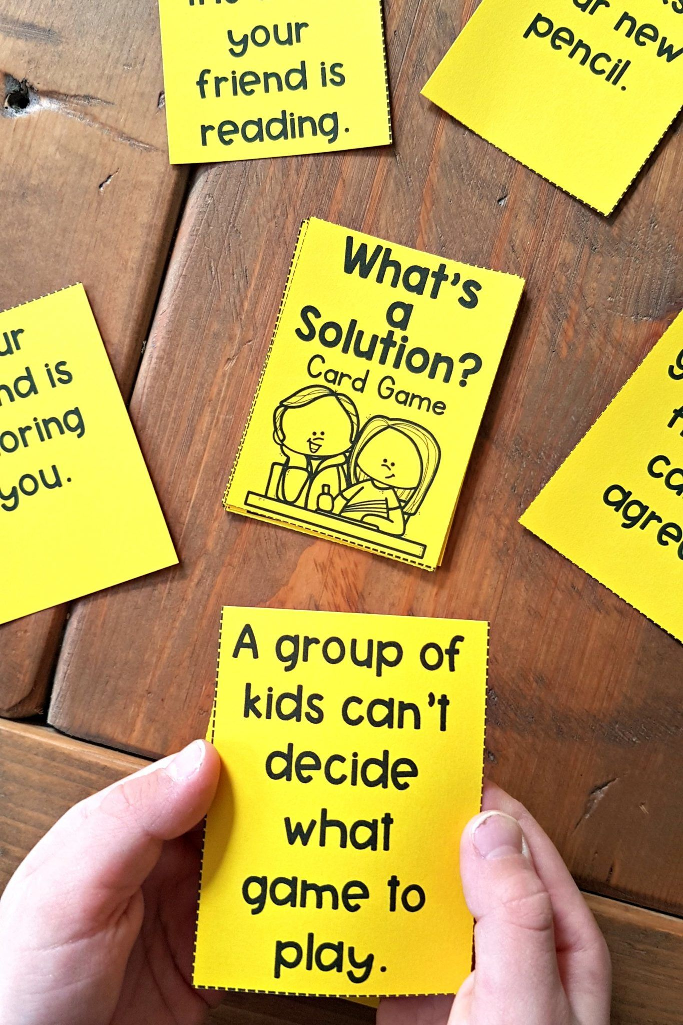 Effective Conflict Resolution Activities For Classrooms