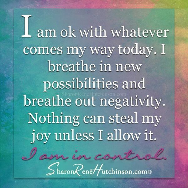 Don T Let Anyone Our Anything Steal Your Joy Quotes And Thoughts