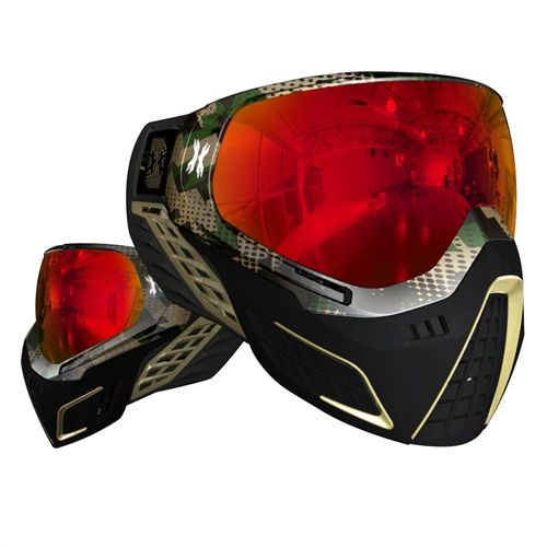 HK Army KLR Paintball Goggle Mask - Camo Blocks. Available as a PREORDER item at Ultimate Paintball!!  http://www.ultimatepaintball.com/p-12335-hk-army-klr-paintball-goggle-mask-camo-blocks.aspx
