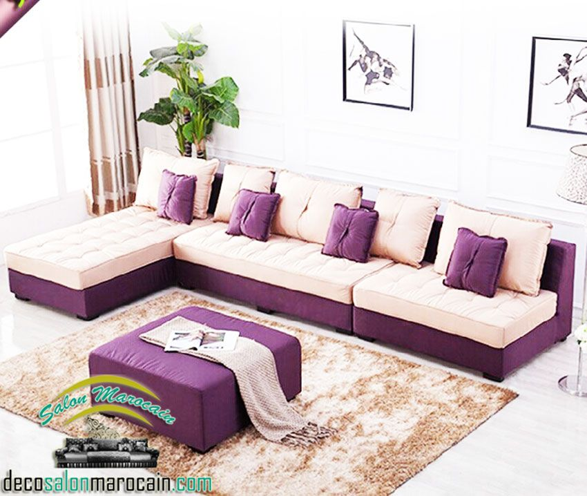 Salon marocain haute qualité | interior design | Pinterest ...