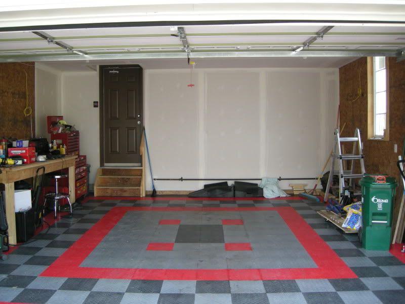 Barry S 18x20 Garage Page 2 The Garage Journal Board Workshop