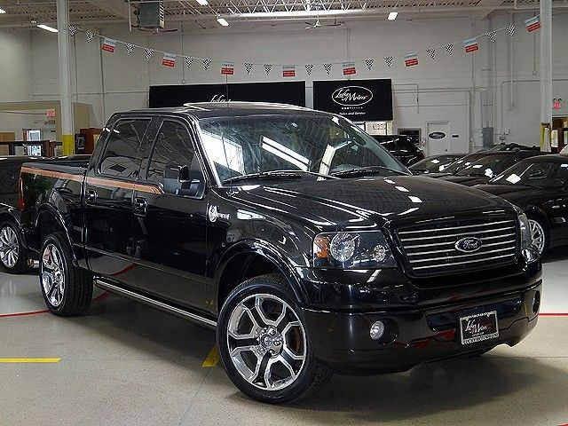 Ford F 150 Harley Davidson Supercrew Awd Quotes For The Hubby