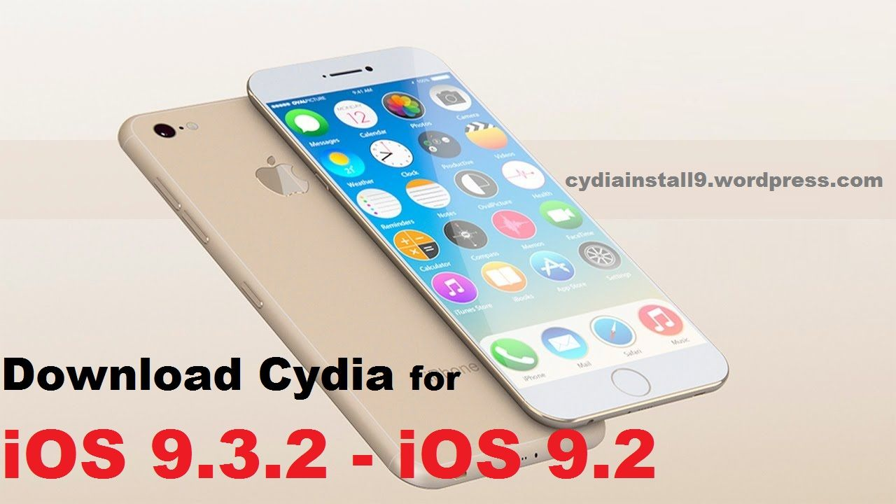 Pin on Cydia for iOS 9.3.3 9.2