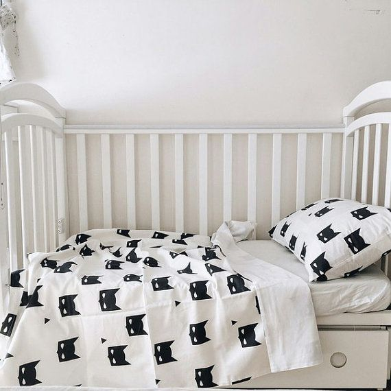 Omg Want One Its So Cool Baby Bedding Nursery Bedding Set Black Batman By Karambakids Baby Bed Bed Linens Luxury White Bed Set
