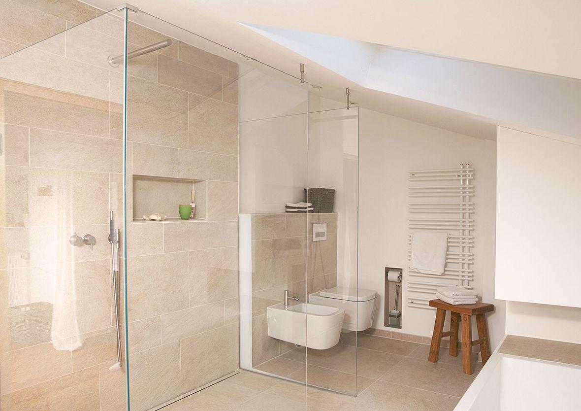 Duschabtrennungen aus Glas Glasduschen, Dusche