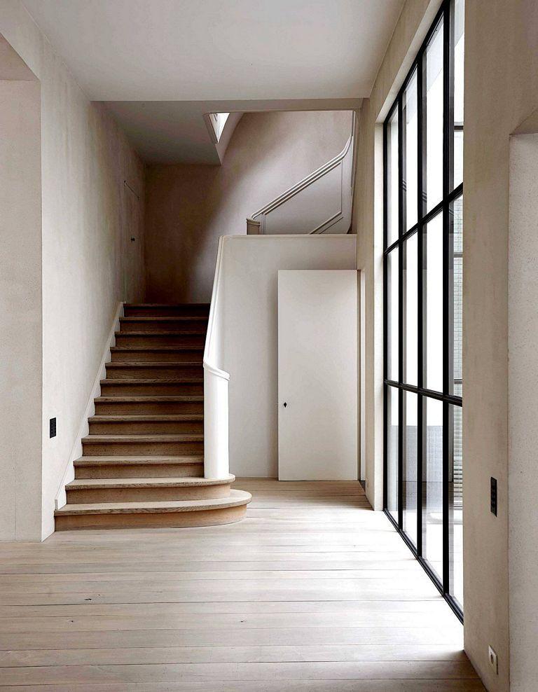 VVD II Residence, Antwerp, Belgium by Vincent van Duysen