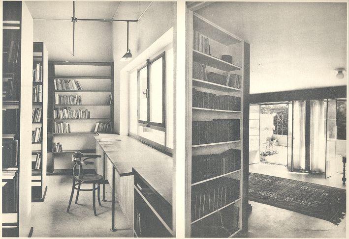 1 otto haesler architecte celle bureau celle 2 andr lur at architecte paris h tel. Black Bedroom Furniture Sets. Home Design Ideas
