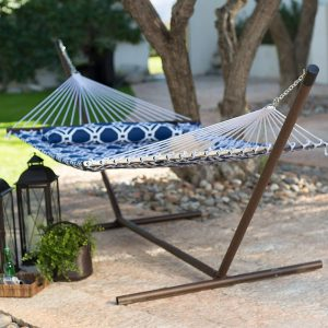 Top 10 Best Quilted Hammock with Stands in 2020 Reviews in
