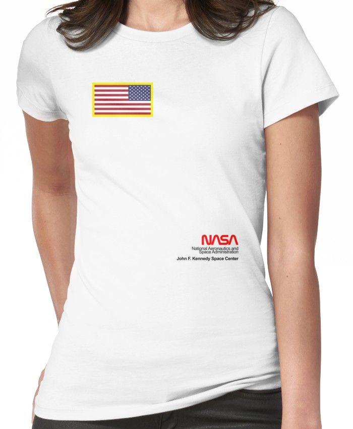 0a580e59ad NASA x Vans (Space Voyager) Women s T-Shirt