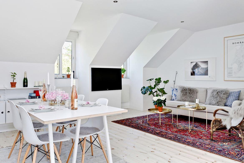 attic apartment instagram pinterest bloglovin einrichten und wohnen. Black Bedroom Furniture Sets. Home Design Ideas