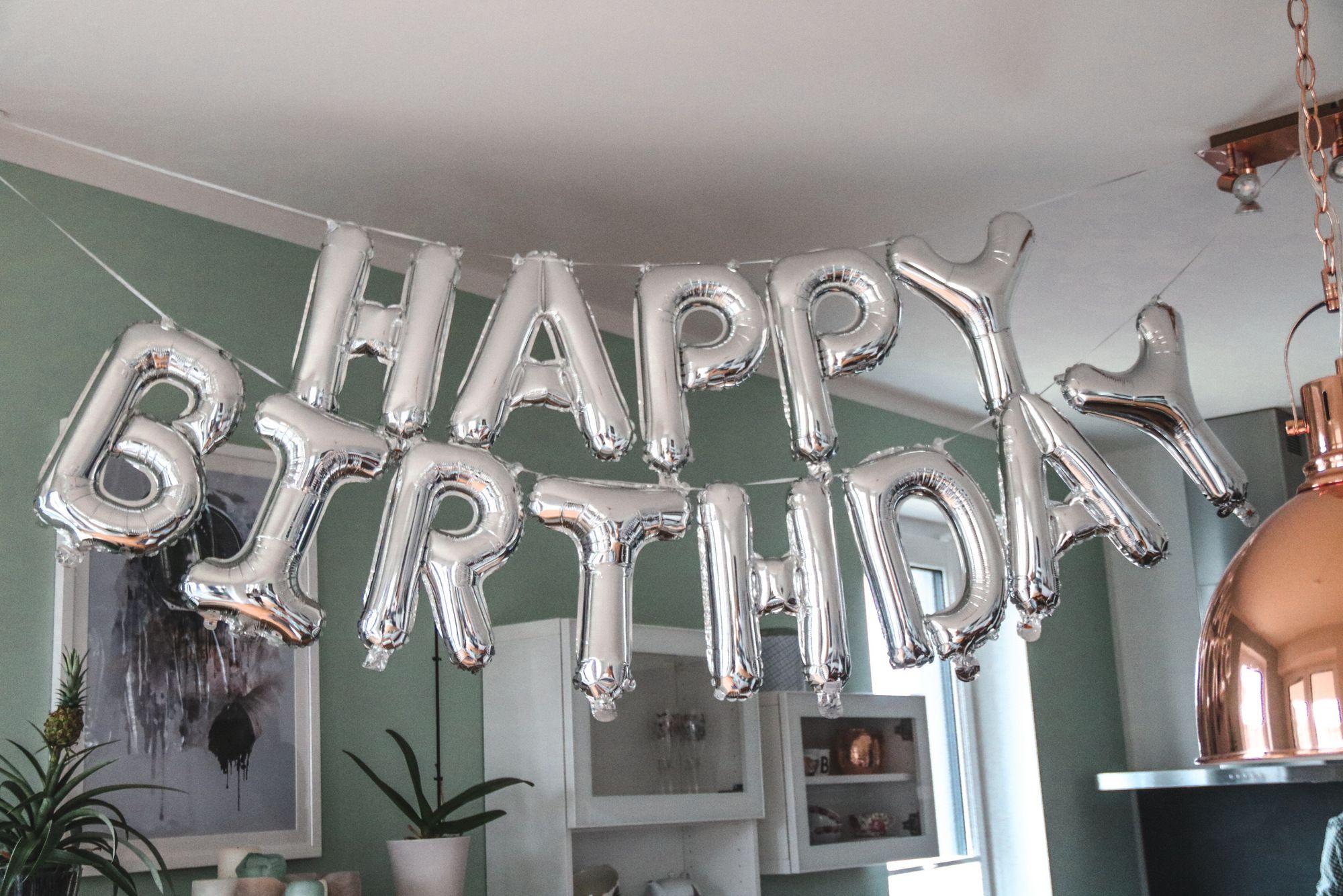 Mein 25 Geburtstag In Hamburg Personliche Gedanken Zum