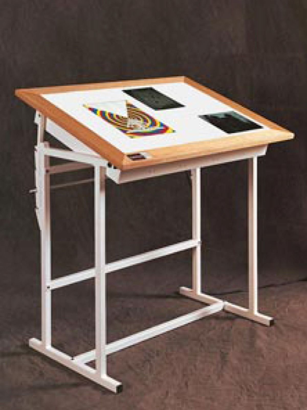 photography lightbox AlvaTrace Light Table by Alvin
