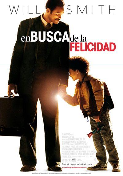 En Busca De La Felicidad Poster Cartel Peliculas De Drama Buenas Peliculas Peliculas