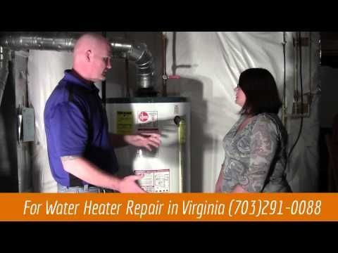 Hot Water Heater Leaking From Top Bottom Or From Its Tank Full Guide Hot Water Heaters Plumbing Relief Valve Home Repair