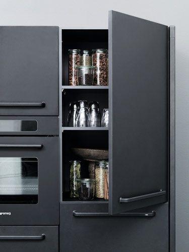 A kitchen to match your bin Paint color ideas Pinterest