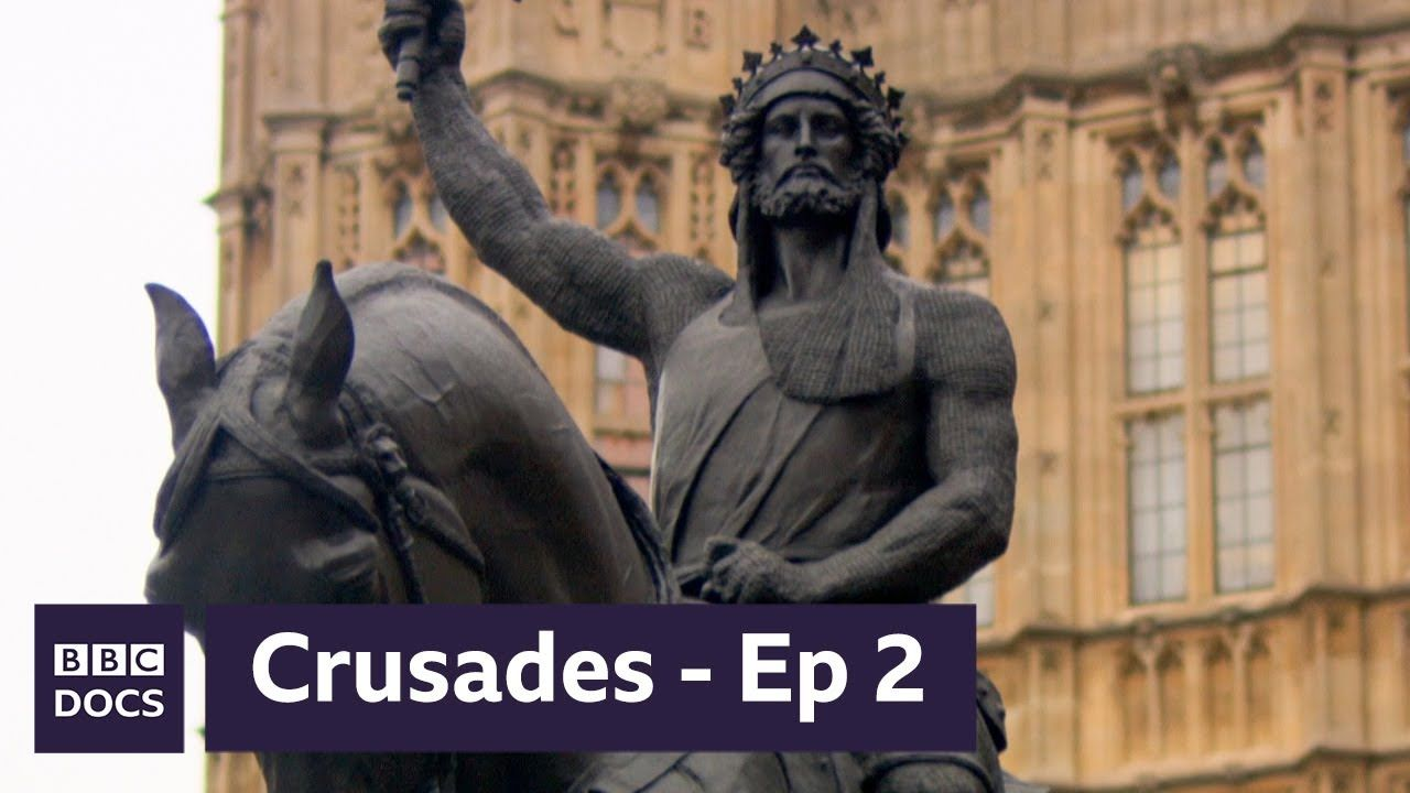 The Crusades - Clash of the Titans - Episode 2