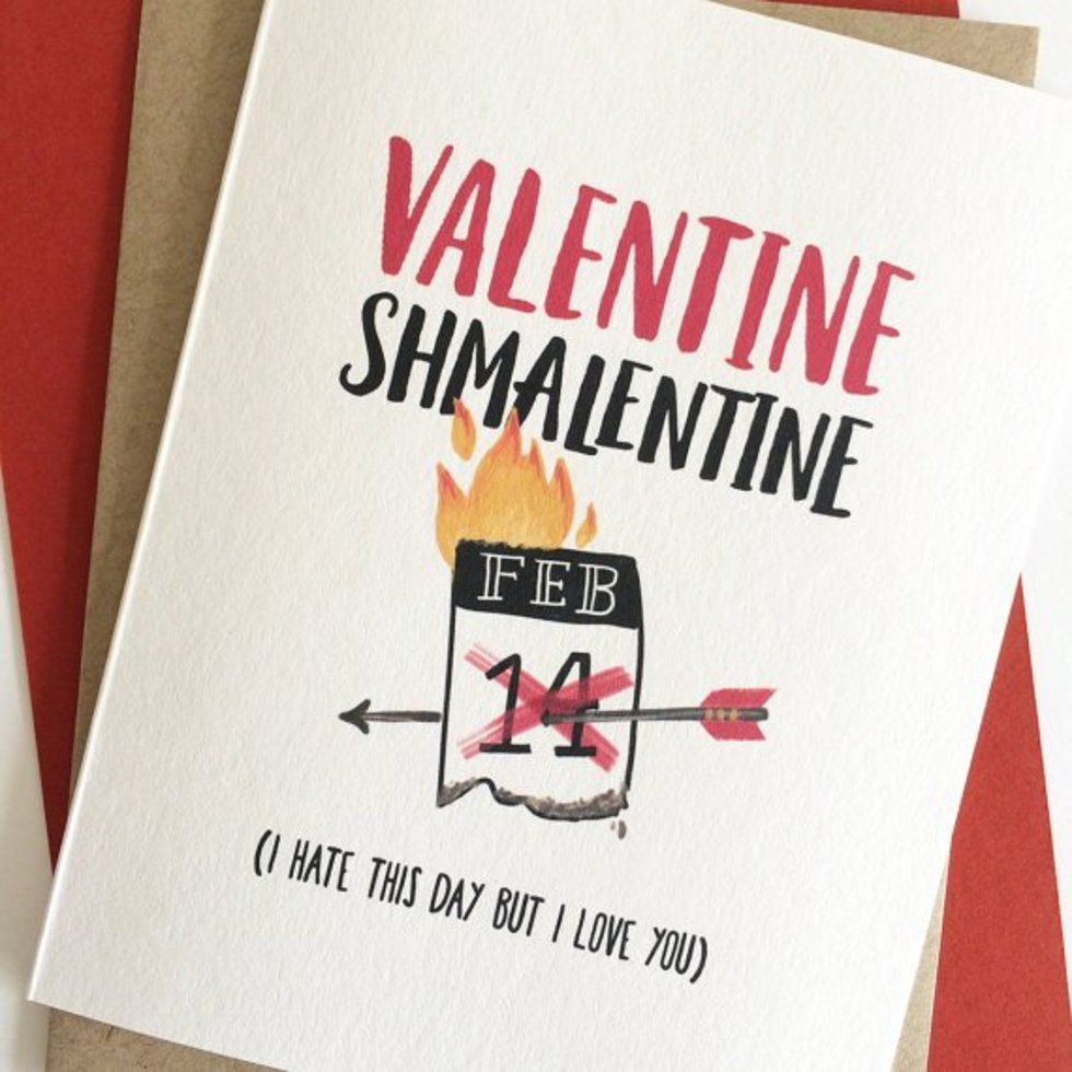 the funniest bitter sweet anti valentines day cards - Funny Anti Valentines Day Quotes