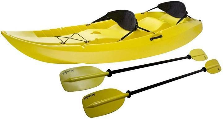 2015 Tandem Kayak Reviews Best Tandem Kayak For The Money Tandem Kayaking Kayaking Tandem