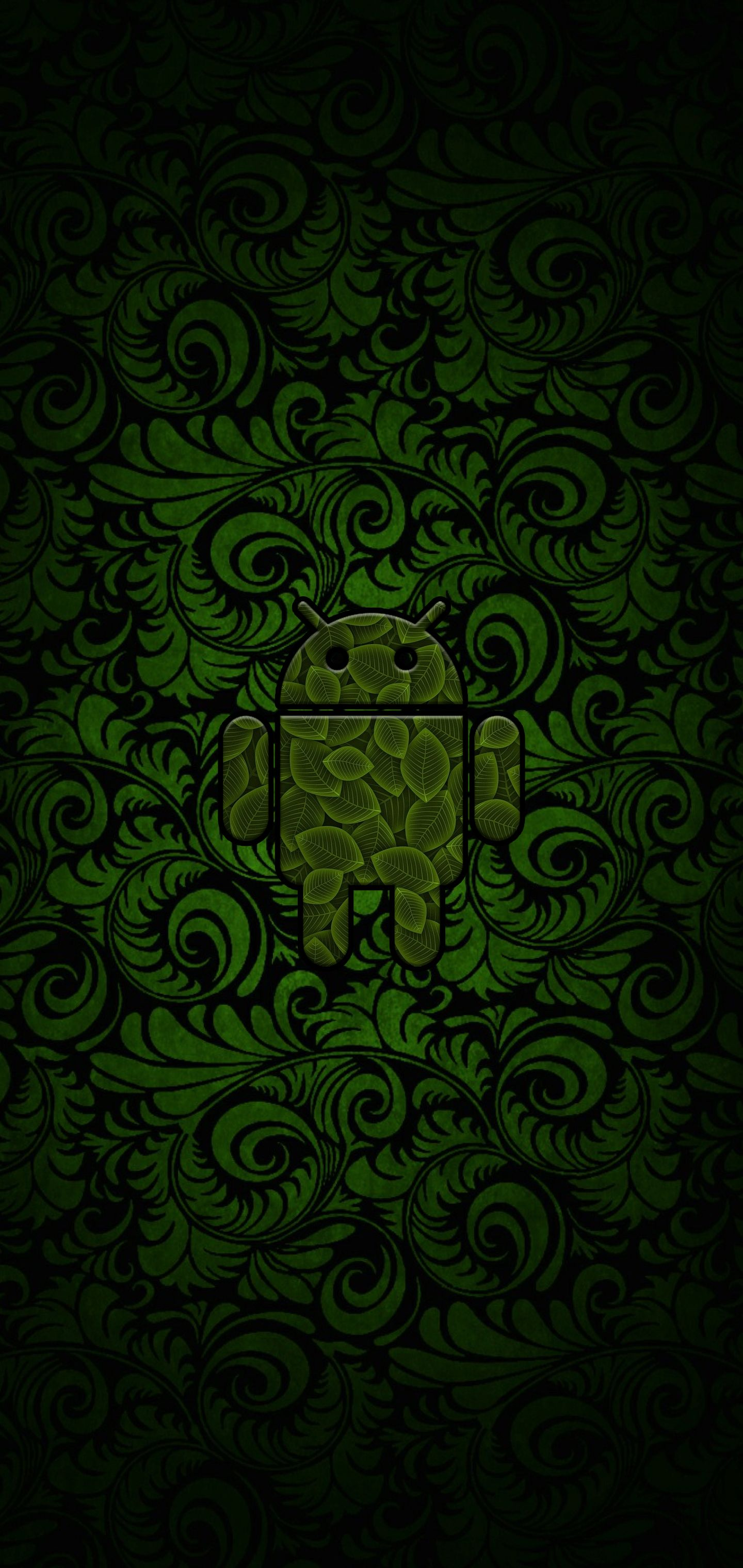 the ultimate camouflage for your android smartphone