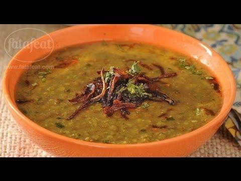 شوربة العدس الهندية تسلم الأيادي 3 فتافيت Youtube Indian Food Recipes Eid Food Recipes