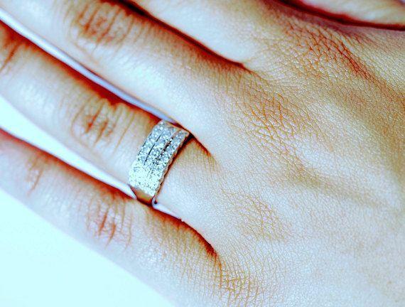 Vintage 1940's Diamond Engagement Ring *40cttw* VEG Vintage 1940's Diamond Engagement Ring *40cttw* VEG