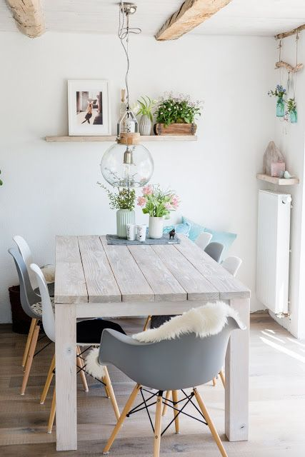 Von Hasen und Lieblingsecken Interiors, Hygge and Room