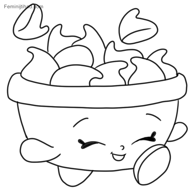 38 Printable Shopkins Coloring Pages To Print Coloring Pages For Kids Shopkins  Colouring Pages, Cartoon Coloring Pages, Shopkins Colouring Book